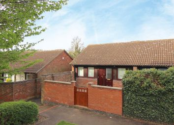 Thumbnail 3 bed semi-detached bungalow for sale in Middleton, Great Linford, Milton Keynes
