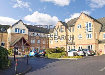 Thumbnail 1 bed flat for sale in Blackstones Court, Stamford