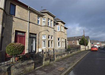 Thumbnail 4 bedroom terraced house for sale in Blythswood Avenue, Braehead, Renfrew