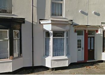 Thumbnail 2 bedroom terraced house to rent in St Cuthberts Road, Stockton-Ontees