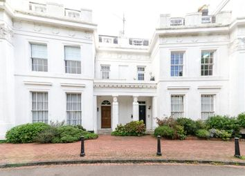 Thumbnail 5 bedroom property for sale in Park Crescent, Worthing, West Sussex