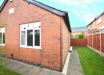 Thumbnail 2 bedroom bungalow for sale in Duncan Road, Aylestone, Leicester