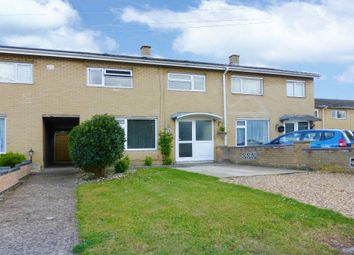 Thumbnail 3 bed terraced house for sale in Gainsborough Green, Abingdon