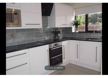 Thumbnail 3 bed terraced house to rent in Smith Close, London