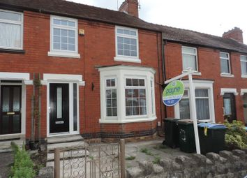 3 bed terraced house to rent in Laburnum Avenue, Coundon, Coventry CV6