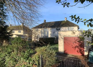 Thumbnail 3 bed semi-detached house for sale in Austin Road, Cirencester
