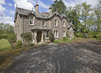 Thumbnail 6 bed property for sale in Muirhall Road, Perth, Perthshire