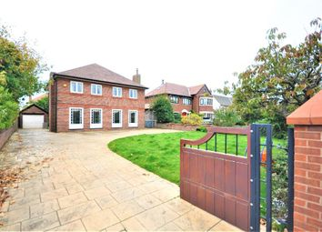 Thumbnail 4 bed detached house for sale in Clifton Drive South, St Annes, Lytham St Annes, Lancashire