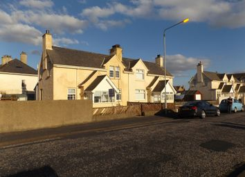 Thumbnail Semi-detached house for sale in Titchfield Road, Troon