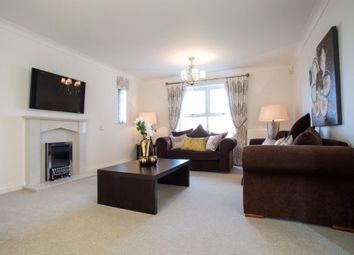 Thumbnail 4 bed detached house for sale in Eton Way, Boston
