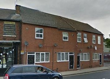 Thumbnail 1 bed flat to rent in Walsall Street, Willenhall