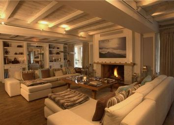 Thumbnail 5 bed property for sale in Megève, Demi-Quartier, French Alps, 74120