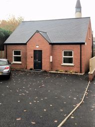 Thumbnail 3 bed detached house to rent in Corrina Avenue, Dunmurry, Belfast