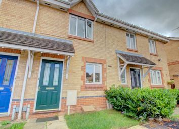 Thumbnail 2 bedroom terraced house for sale in Riverstone Way, Northampton