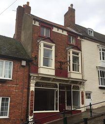 Retail premises for sale in Steep Hill, Lincoln, Lincolnshire LN2