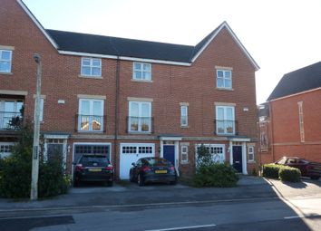 Thumbnail 3 bed mews house for sale in Messiter Mews, Willington, Derby