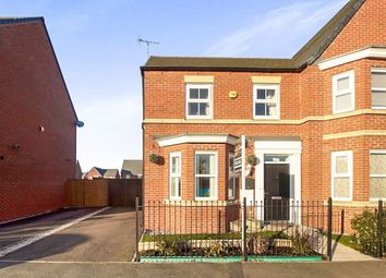 Thumbnail 3 bed semi-detached house for sale in Lambeth Road, Kirkdale, Liverpool
