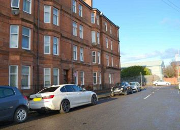 1 bed flat for sale in Harley Street, Ibrox, Glasgow G51