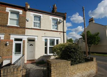 Thumbnail 3 bed semi-detached house for sale in Chaffinch Road, Beckenham, Kent