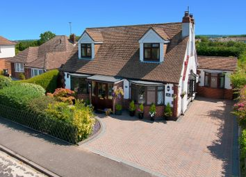 Thumbnail 4 bed detached house for sale in Swalecliffe Road, Whitstable