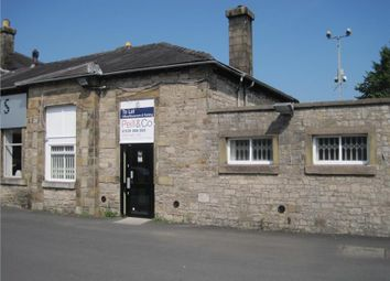 Thumbnail Light industrial to let in Station Yard, Station Road, Kendal, Cumbria