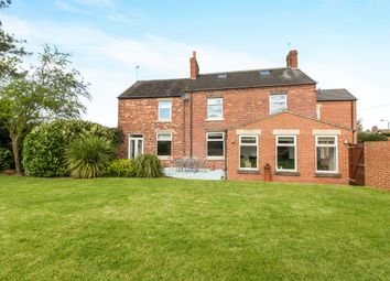Thumbnail 5 bedroom detached house for sale in Glebe Avenue, Ripley
