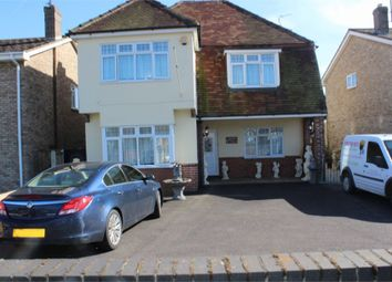 Thumbnail 4 bed detached house for sale in St Johns Road, Clacton-On-Sea, Essex