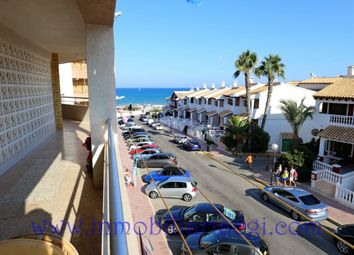 Thumbnail 1 bed apartment for sale in Cervantes-Playa, Guardamar Del Segura, Spain