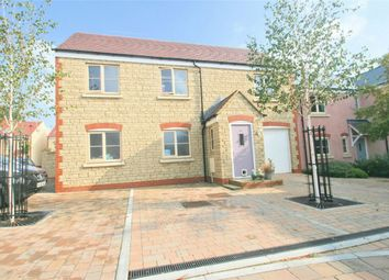 Thumbnail 2 bed maisonette for sale in Britannia Mews, Wotton-Under-Edge, Gloucestershire