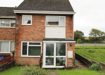 3 bed terraced house for sale in Flint Avenue, Boverton, Llantwit Major CF61