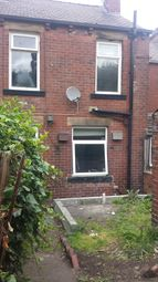 Thumbnail 2 bed terraced house to rent in Lees Hall Road, Thornhill Lees