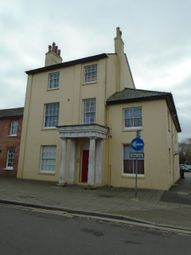 Thumbnail 1 bedroom flat to rent in Leigh Road, Wimborne