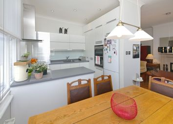 Thumbnail 3 bed flat for sale in Bloomfield Road, London