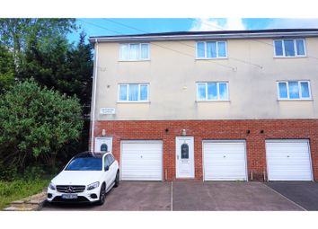 Thumbnail 2 bed town house for sale in Old Road, Skewen