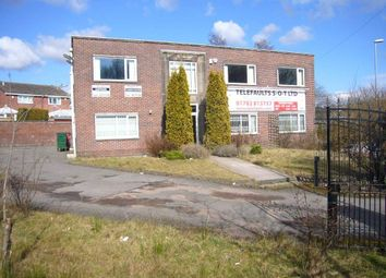 Thumbnail Office to let in Telefaults Premises, Furlong Road, Tunstall, Stoke-On-Trent, Staffordshire