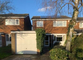 Thumbnail 4 bed property for sale in Chaplin Road, East Bergholt, Colchester