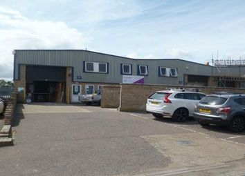 Thumbnail Warehouse to let in 22 Morgan Way, Bowthorpe Employment Area, Norwich