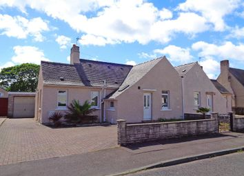Thumbnail 4 bed cottage for sale in Glebe Park, East Wemyss, Kirkcaldy