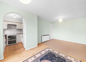Thumbnail 2 bed flat for sale in Peartree Avenue, London