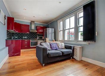 Thumbnail 3 bedroom property to rent in Morning Lane E9, London