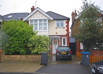 Thumbnail 4 bed detached house to rent in St. Albans Road, Kingston Upon Thames