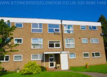 Thumbnail 3 bed flat for sale in Kinton Green Road, Solihull