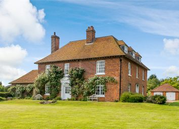 Thumbnail 6 bed detached house for sale in Colchester Road, Layer Breton, Colchester, Essex