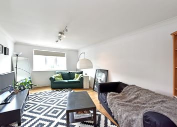 Thumbnail 2 bedroom flat for sale in Buxhall Crescent, London