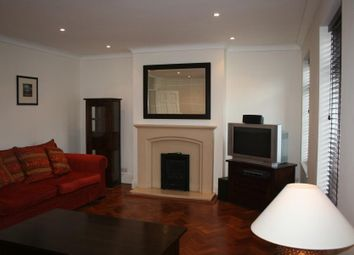 Thumbnail 2 bed flat to rent in Cervantes Court, Northwood