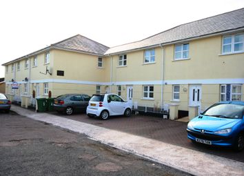 Thumbnail 2 bed flat to rent in St. Edmunds Road, Torquay