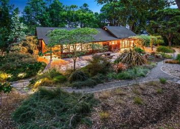 Thumbnail 3 bed country house for sale in 100 S Dream Farm Road, Inverness, California, Usa