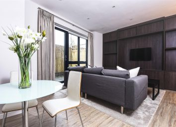 Thumbnail 1 bed flat for sale in Clarence Court, Dee Road, Richmond