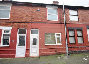 Thumbnail 2 bedroom terraced house to rent in Algernon Street, Warrington