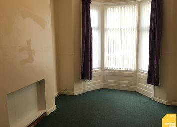 1 bed flat to rent in Ground Floor, Oxford Road, Blackpool FY1